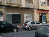 Alquiler de local comercial en Garrucha