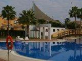 Apartamento de 1 dormitorio en Vera playa, Almería SA621