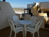 Alquiler de apartamento de 2 dormitorios en Palomares, Almería RA304