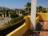 Alquiler de apartamento de 2 dormitorios en Vera playa RA355