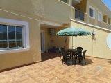 Apartamento alquiler 2 dormitorios, terraza grande, Palomares RA411