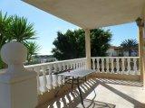 Duplex se alquila cuatro dormitorios vista al mar, Palomares RD436