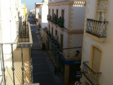 Piso de 4 dormitorios en Vera Pueblo, Centrico SA760