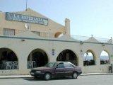Bar hotel en Venta en 1ª línea de playa, Villaricos SA845