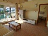 Atico de 1 dormitorio para alquilar en Vera, Lomas del Mar 3 RA484