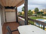 Atico de 1 dormitorio en Lomas del Mar 3, Vera playa