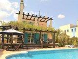Casa de 4 dormitorios en Cala Marqués, Vera playa SH493