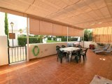 Duplex de 4 dormitorios en Vera playa SD306