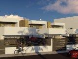 Casa de Nueva construcción de 3 dormitorios en Palomares SH496