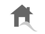 Apartamento de 3 domitorios en planta baja en Vera playa SA858