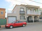 Alquiler de duplex de 4 dormitorios en Palomares, RA537