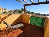 Alquiler de apartamento de 2 dormitorios en Las Salinas de Vera RA540