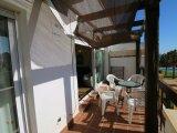 Atico de 1 dormitorio en Lomas del Mar 3, Vera playa RA546