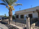 Alquiler de casa de 3 dormitorios en Antas, Almería RA589