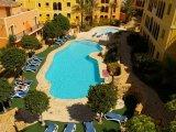 SA495 Vente appartement 2 chambres a Desert Springs, Almeria
