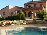 House for sale in Sorbas Almeria 9 bedrooms SH430
