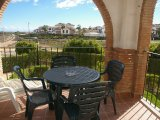 Apartament for rent of 2 bedrooms in Vera playa, Almería RA382
