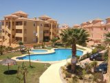 For Rent 3 bedroom town house on Golf resort, Vera, Almeria RD421