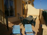 Apartment for sale of 2 bedrooms in Palomares, Almería SA806