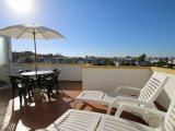 Apartment for rent of 1 bedrooms in Vera playa, Almería RA48