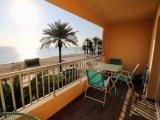 Apartment for rent of 2 bedrooms in Garrucha, Almería RA479