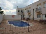 Appartement à Louer, 2 Chambres à Palomares, Almería RA477