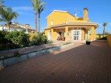 Villa 4 chambres à Almajalejo, Huercal Overa SH490