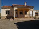 RA164 3 bedroom apartment to rent in Palomares