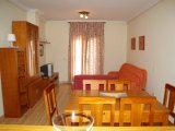 RA160 Two bedroom apartment for rent in Palomares, Almeria