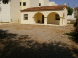 SH 401 Two bedroom house for sale in Palomares, Almeria