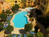 SA495 Two bedroom apartment for sale in Desert Springs, Almeria