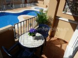 Apartment for rent in Palomares, Almería 2 bedrooms RA283