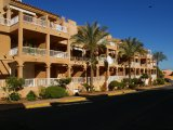 Apartment for sale in Mojacar, Almería of 2 bedrooms SA638