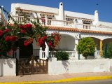 House for rent in Las Marinas, Garrucha of 3 bedrooms RA381