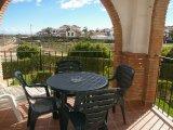 Apartament for rent of 2 bedrooms in Vera playa, Almería RA382