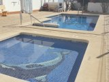 Ground floor apartment in Palomares, Almeria.RA439