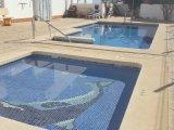 Ground floor apartment in Palomares, Almeria.RA439