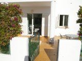 Ground floor apartment for rent in Vera playa, Almeria RA436