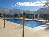 Ground floor apartment for rent in Vera playa, Almeria RA438