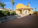 House for sale of 4 bedrooms in Almajalejo, Huercal Overa SH490