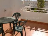 Apartment of 2 bedrooms in Palomares, Almería SA866