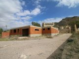 House of 4 bedrooms for sale in La Mulería, Almería SH501