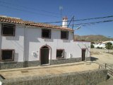 House for Sale in Cariatiz Sorbas SH497