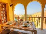 Apartment of 2 bedrooms in Las Sierras Desert Springs, Almería