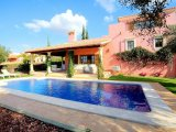 Country Villas for sale of 3 bedrooms in Desert Springs, Spain