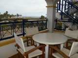 Apartment for sale of 2 bedrooms in Vera playa, Almería Spain RA387