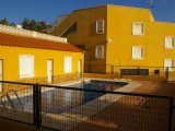 Apartment for Rent 2 Bedrooms in Palomares RA548.12