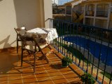 Apartment 2 bedrooms for sale, Valle Del Almanzora, Palomares SA491