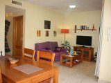 Apartment for rent of 2 bedrooms in Palomares, Almería RA514