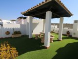 Pent house for sale of 2 bedrooms in Pueblo Salinas, Vera playa SA903